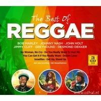 The Best Of Reggae - 3CD