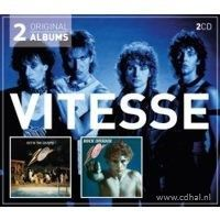 Vitesse - 2 For 1 - Out In The Country + Rock Invader - 2CD