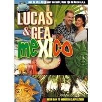 Lucas en Gea - In Mexico - DVD