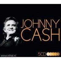 Johnny Cash - 5CD