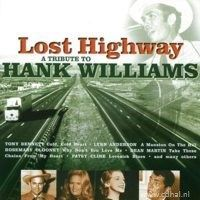 Lost Highway - A Tribute To Hank Williams - CD