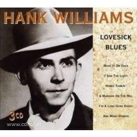 Hank Williams - Lovesick Blues - 3CD
