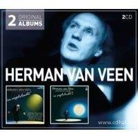 Herman Van Veen - 2 For 1 - In Vogelvlucht + In Vogelvlucht 2 - 2CD
