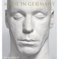 Rammstein - Made in Germany - Best Of 1995-2011 - 2CD