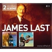James Last - 2 For 1 - In Holland + In Holland 2 - 2CD