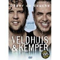 Veldhuis en Kemper - Onder de douche - DVD