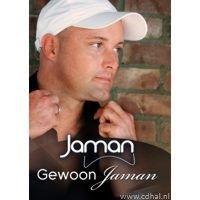 Jaman - Gewoon Jaman - DVD