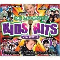 De Leukste Kids Hits Van 2014 - 2CD