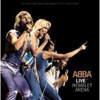 Abba - Live at Wembley Arena - 2CD