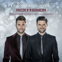 Nick en Simon - It's beginning to look a lot like Christmas CD+DVD