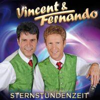 Vincent und Fernando - Sternstundenzeit - CD
