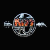 Kiss - 40 Years - Decades Of Decibels - 2CD