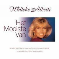 Willeke Alberti - Het Mooiste Van - CD