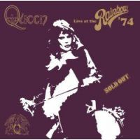 Queen - Live at the Rainbow '74 - 2CD