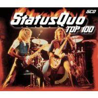 Status Quo - Top 100 - 5CD