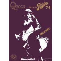 Queen - Live at the Rainbow '74 - DVD