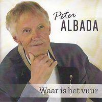 Peter Albada - Waar is het vuur