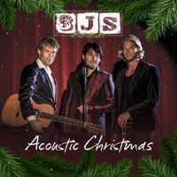 3JS - Acoustic Christmas - CD