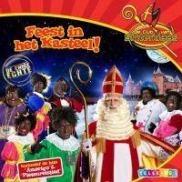De Club Van Sinterklaas - Feest In Het Kasteel!