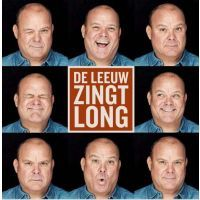 Paul de Leeuw - De Leeuw Zingt Long - CD