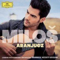 Milos Karadaglic - Aranjuez - CD