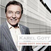 Karel Gott - Herr Gott Nochmal - CD