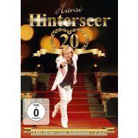 Hansi Hinterseer - Das Beste Zum Jubilaum - Live - DVD