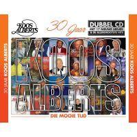 Koos Alberts - Die Mooie Tijd + 30 Jaar Koos Alberts - 2CD
