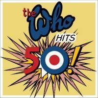 The Who - Hits 50! - CD