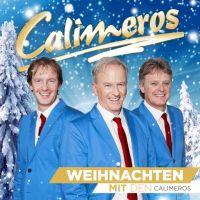 Calimeros - Weihnachten Mit Den Calimeros - CD