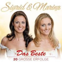 Sigrid und Marina - Das Beste - 20 Grosse Erfolge - CD