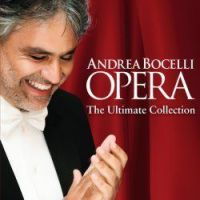 Andrea Bocelli - Opera - The Ultimate Collection - CD