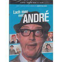 Andre van Duin - Lach mee met Andre - 5DVD