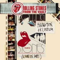 Rolling Stones - From The Vault - Hamiton Coliseum 1981 - DVD+2CD