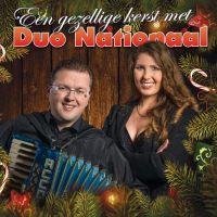 Duo Nationaal - Een Gezellige Kerst Met Duo Nationaal - CD