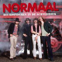 Normaal - Deurdonderen in de Achterhoek - CD