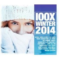 100x Winter 2014 - 5CD