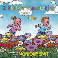 2 Kleine Kleutertjes - Deel 1 - CD