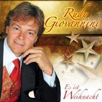 Rudy Giovannini - Es Ist Weihnacht - CD