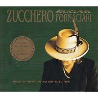 Zucchero - Sugar Fornaciari - Best Of - 2CD