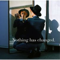 David Bowie - Nothing Has Changed - The Very Best Of - 2CD