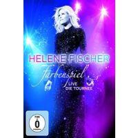 Helene Fischer - Farbenspiel Live - Die Tournee - DVD