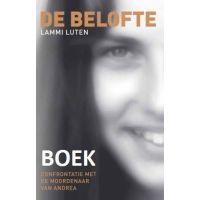 Lammi Luten - De Belofte - Boek