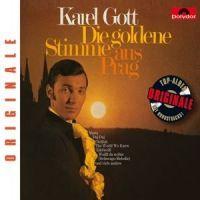 Karel Gott - Die Goldene Stimme aus Prag - CD