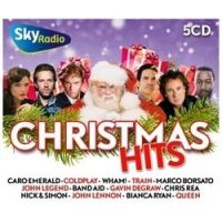 Skyradio - Christmas Hits - 5CD