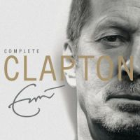 Eric Clapton - Complete - 2CD