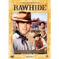 Rawhide - Seizoen 1 - 6DVD