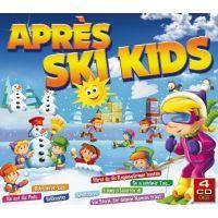 Apres Ski Kids - 4CD