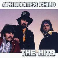 Aphrodite's Child - The Hits - CD