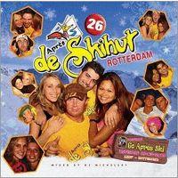 De Apres Skihut 26 - Rotterdam - CD